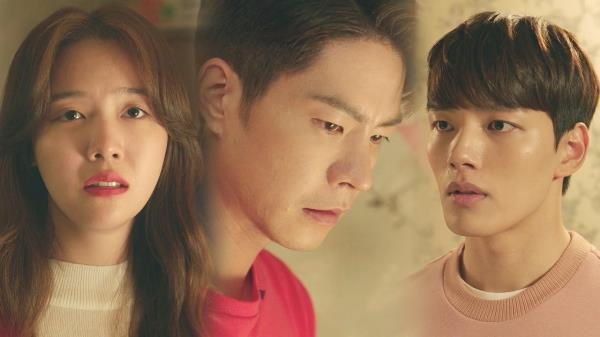 홍종현, 믿음으로 굳건한 여진구♥민아에 '완패'