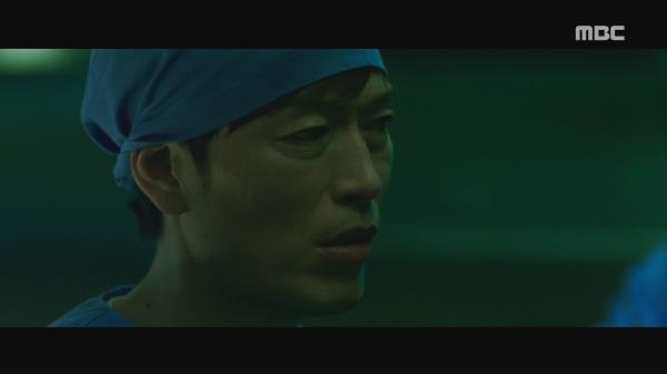 """미궁에 빠진 뱀독 사망 사건, 답답한 정재영 """"왜 아무것도 없어?"""""""