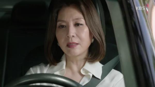 """최명길, 김소연에게 """"부탁들어주지 마"""""""