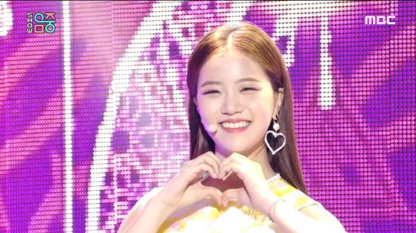 공원소녀  - RED-SUN(021)(Girls in the Park  - RED-SUN(021))