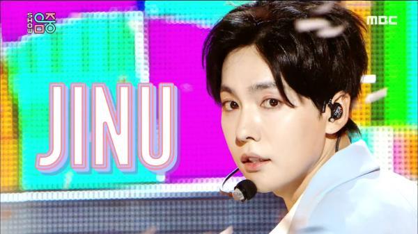 JINU (feat. MINO) - 또또또(JINU (feat. MINO) - Call Anytime)