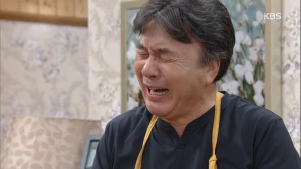 """오민석의 사고 소식을 숨긴 가족들에게 서운함 폭발한 박영규""""왜 그렇게 사람을 허수아비로 만들어?!"""""""