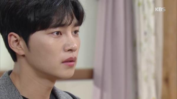 조윤희와 설인아의 관계를 알고 충격에 휩싸인 김재영...!