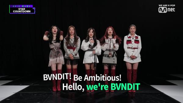 [2019 MAMA] Star Countdown D-18 by #BVNDIT