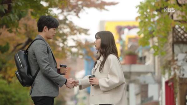 """""""오래 봐야 예쁜 사람이라고 하던데, 오래 못 봐서 아쉽네요..."""" 이별을 고하는 김재영"""