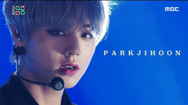 박지훈 - 360(Park Ji Hoon - 360)