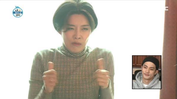 박나래의 영원한 광신도, 영원한 베프 장도연!