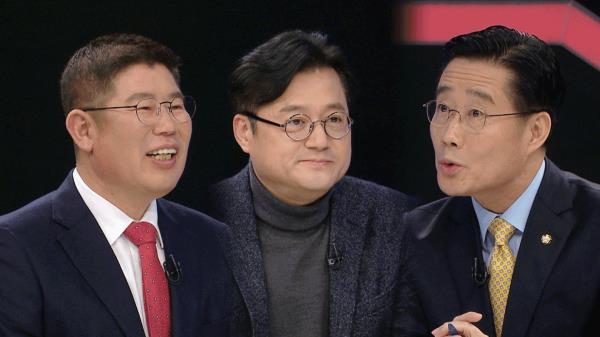 문희상 국회의장 '세습 논란' 이유는?