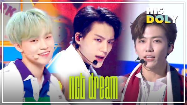 [MBC KPOP] [HISDOLY] NCT DREAM 스페셜 ★'Chewing Gum'부터 'BOOM'까지★ (40분 무대 모음)