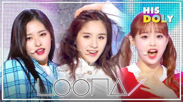 [MBC KPOP] 이달의 소녀 스페셜 ★'love4va'부터 'So What'까지★ (14분 무대 모음)