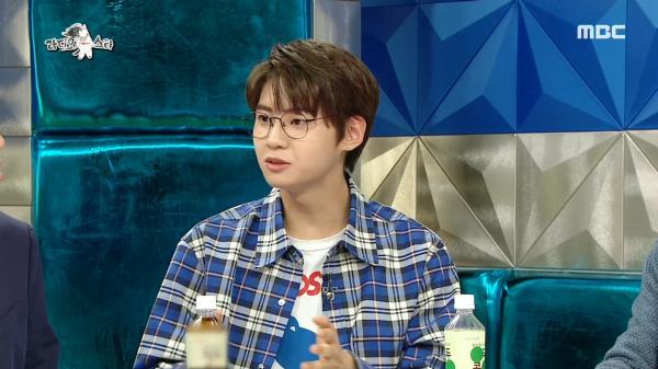 """""""나중에 게스트로 한 번 더 올게욥~♥"""" 와서 재밌게 놀다 간 스페셜MC 이진혁"""