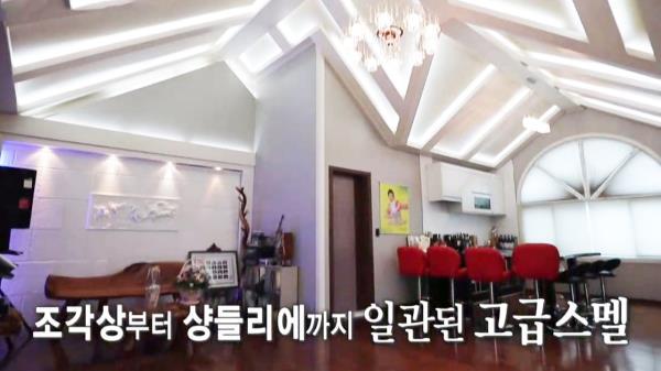 박현빈, 자기愛 폭발 '초호화 대저택' 개봉 박두!