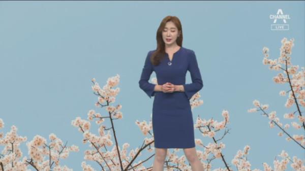 [날씨]낮부터 추위 풀려…일교차 20도까지 '유의'