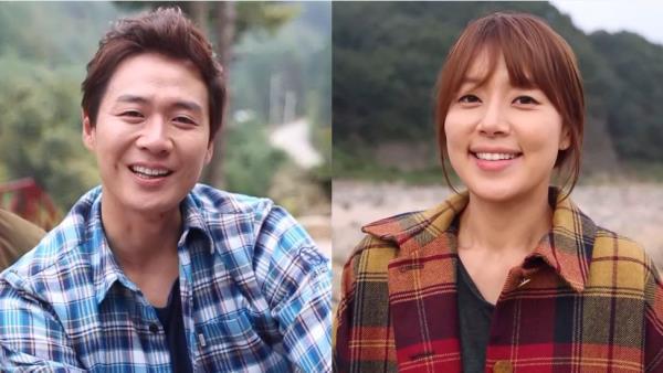 《메이킹》 Good bye 현수&유나&몽희, 연정훈과 한지혜의 마지막 인터뷰