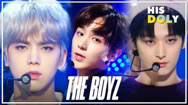 [MBC KPOP]더보이즈 스페셜 ★'BOY'부터 'REVEAL'까지★ (40분 무대 모음)