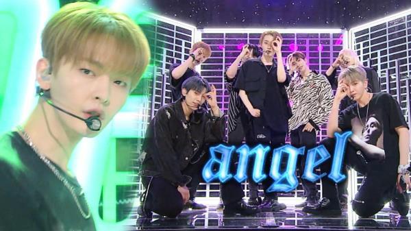 차세대 컨셉돌 '온리원오브'의 청량함! 'angel'