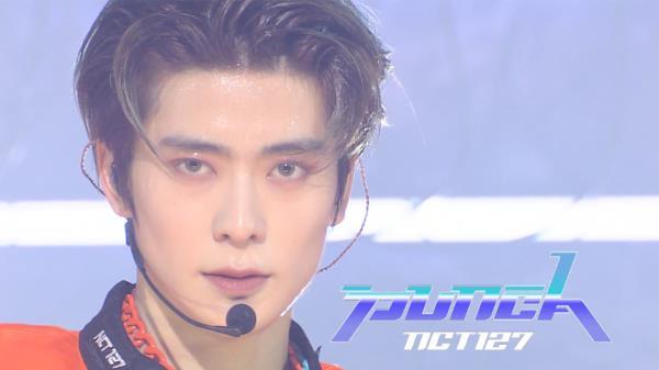 'NCT 127'의 역동적 에너지 폭발★ 'The Final Round + Punch'