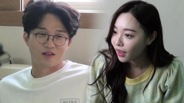 [선공개] 박성광♥이솔이, 신혼 첫날 '첫 부부 싸움?!'