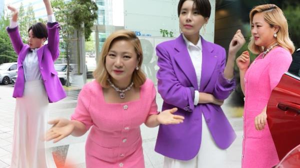 [2차 티저] 박나래×장도연, 데이트 컨설팅 사무소 OPEN★