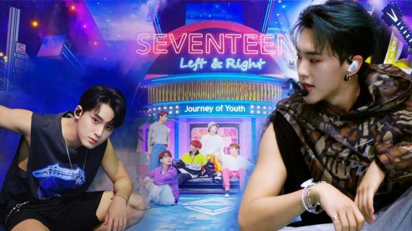 [4K 원테이크] 세븐틴 Left & Right SEVENTEEN 4K Bonus Ver. @뮤직뱅크(Music Bank)