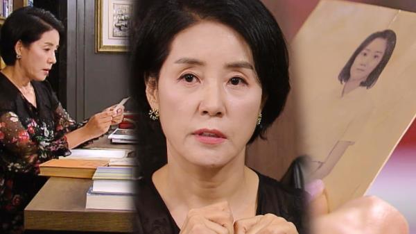 """""""죽었어도 애틋하단 말이야?"""" 양금석, 이원재가 숨긴 박순천 사진 발견!"""