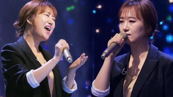 [선공개] 장윤정, 감탄을 부르는 완벽한 무대! '말리꽃♬'