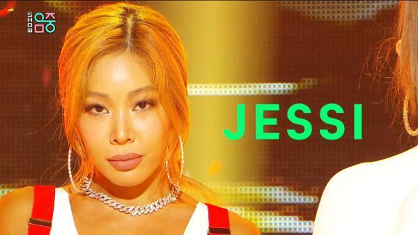 제시 -눈누난나 (Jessi -NUNU NANA)
