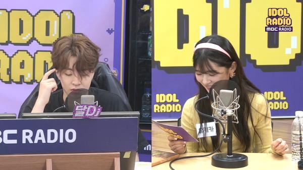 [IDOL RADIO] 영재&유키카의 '꽃보다 남자' 연기 도전!