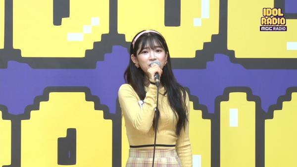 [IDOL RADIO] 유키카가 부르는 '네온' Live