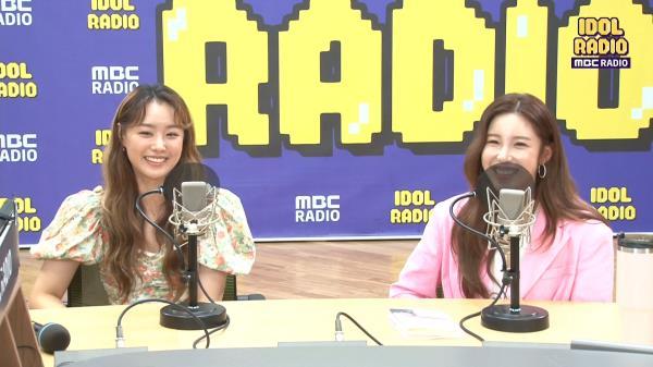[IDOL RADIO] 횻디가 소개하는 송지은 'MIL'