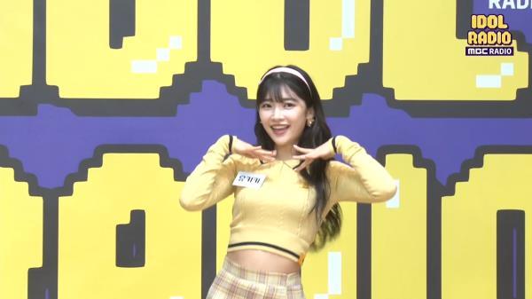[IDOL RADIO] 유키카의 '서울여자' 퍼포먼스