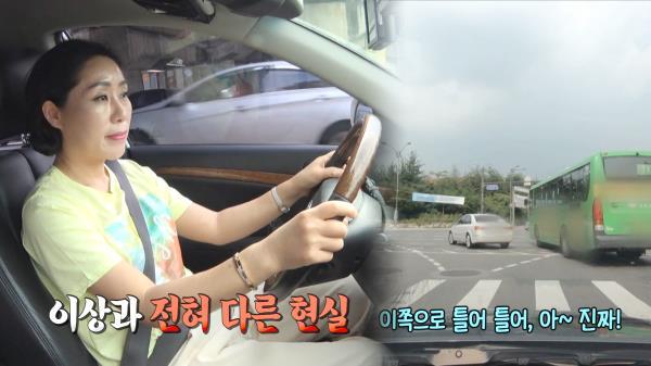 초보운전자가 자주하는 도로 운전할 때의 실수들!