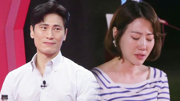 '아들과 함께 한 14일' 김재우♥조유리, 인생에 가장 아름다운 순간