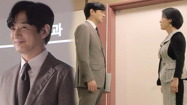 [69회 예고] 이재황, 본부장으로 다시 복귀하나?!