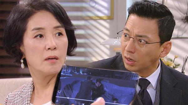 김형범×양금석, 7년 전 강서준 '살해 사건' 영상에 경악!