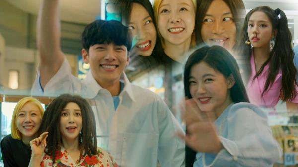 [에필로그] 편의점 샛별이 해피한 뒷이야기 (feat. 아유미 대박)