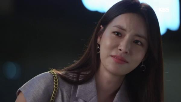 """""""너무 예쁘다... 내 딸!"""" 김비주 아련하게 바라보던 여자의 정체는...!"""
