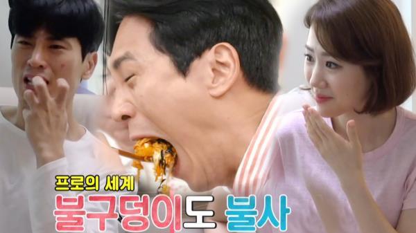 '홈쇼핑 王' 김재우, 완판과 맞바꾼 식도 화상♨