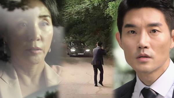 [충격 엔딩] 양금석, 진실 밝히려는 김영훈에 교통사고!