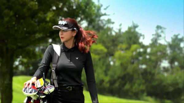 [풀영상] 골프홀릭V 시즌5의 출연자들을 소개합니다
