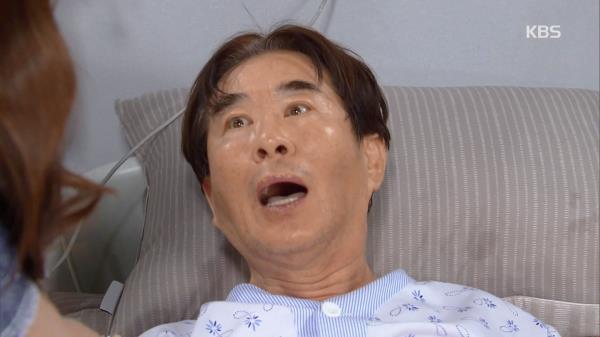 """박하나에게 누명 씌우려는 송민형! """"네 손에 내가 죽어야 내 아들 살아!"""""""