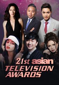 21th Asian Television Awards