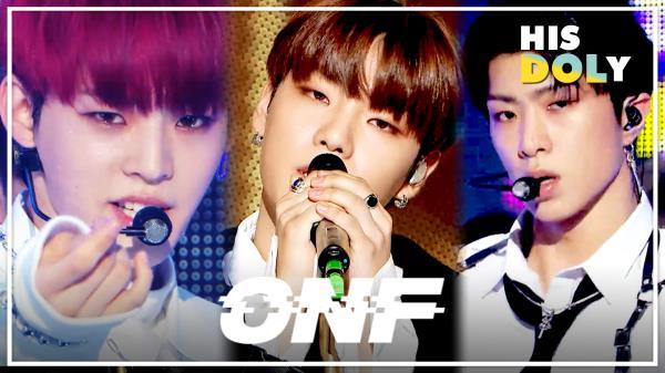 [MBC KPOP]온앤오프 스페셜 ★'ON/OFF'부터 '스쿰빗스위밍'까지★ (23분 무대 모음)
