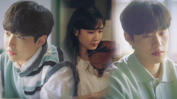 """""""좋대! 바이올린이"""" 이유진, 박은빈 때문에 연주자 포기한 사연 고백"""