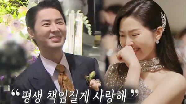 전진, 신부 류이서만을 위한 로맨틱 한도 초과 이벤트♥