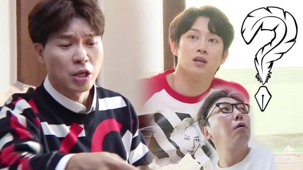 """""""내 생일이야!"""" 박수홍, 생일 케이크 난도질에 설움 대폭발♨"""