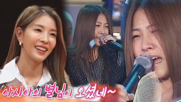 '아시아의 별' 보아, 어느덧 데뷔 20년 차 레전드 스타★
