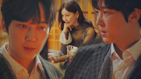 [심장 쫄깃] 윤종훈, 김소연 불륜 현장 목격에 충격!