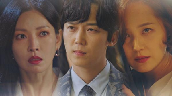 [10회 예고] 유진, 윤종훈 이용해 김소연에게 복수 시작하나?!