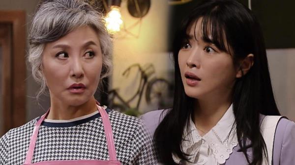 """""""누가 설거지 아르바이트하래?"""" 홍수아, 몰래 돈 버는 양혜진에 호통!"""